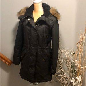 JCrew Primaloft coat